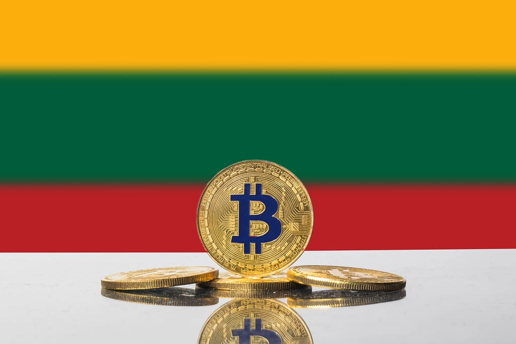 Новости криптовалют о продаже биткоина в Литве