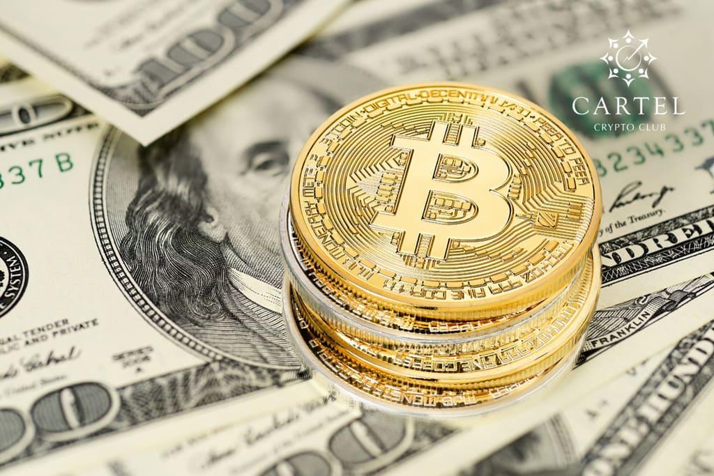 Новости криптовалют о зависимости курса биткоина от доллара