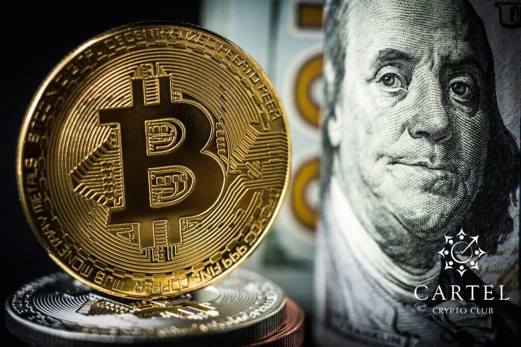 Новости криптовалют о перспективе биткоина