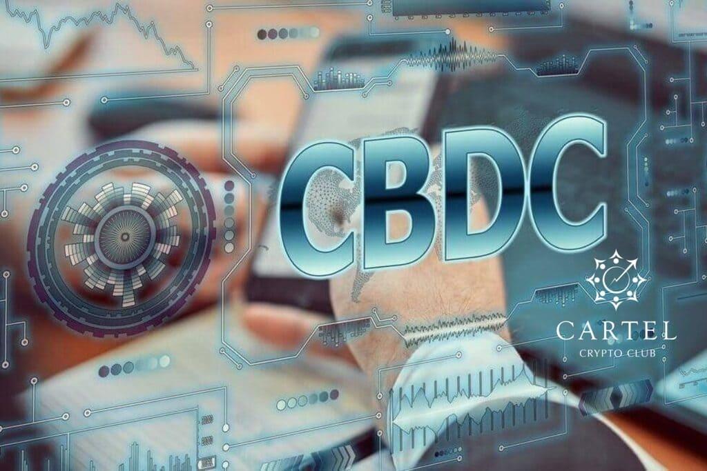 Новости криптовалют о ФРС и ее планах по работе над CBDC