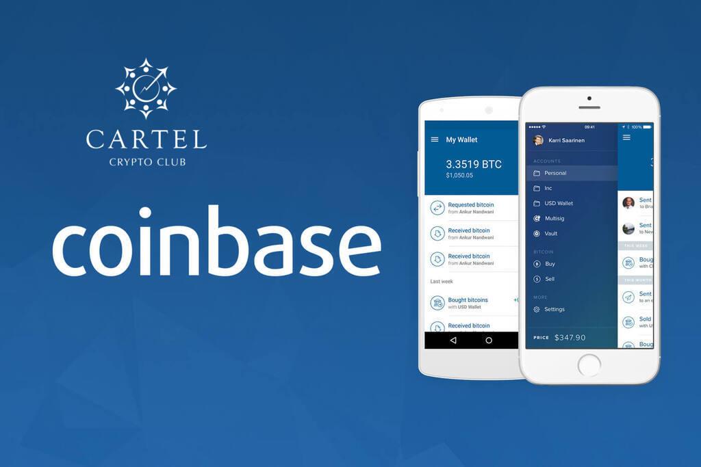 Биржа криптовалют Coinbase настаивает на важности децентрализации