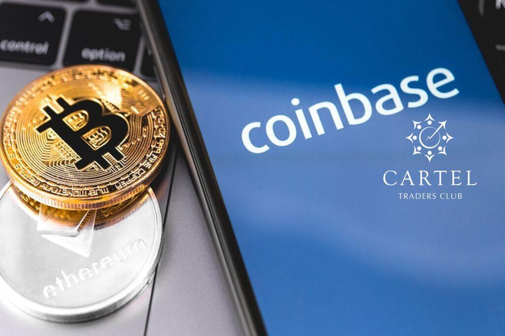 Биржа криптовалют Coinbase запустит торговую площадку NFT