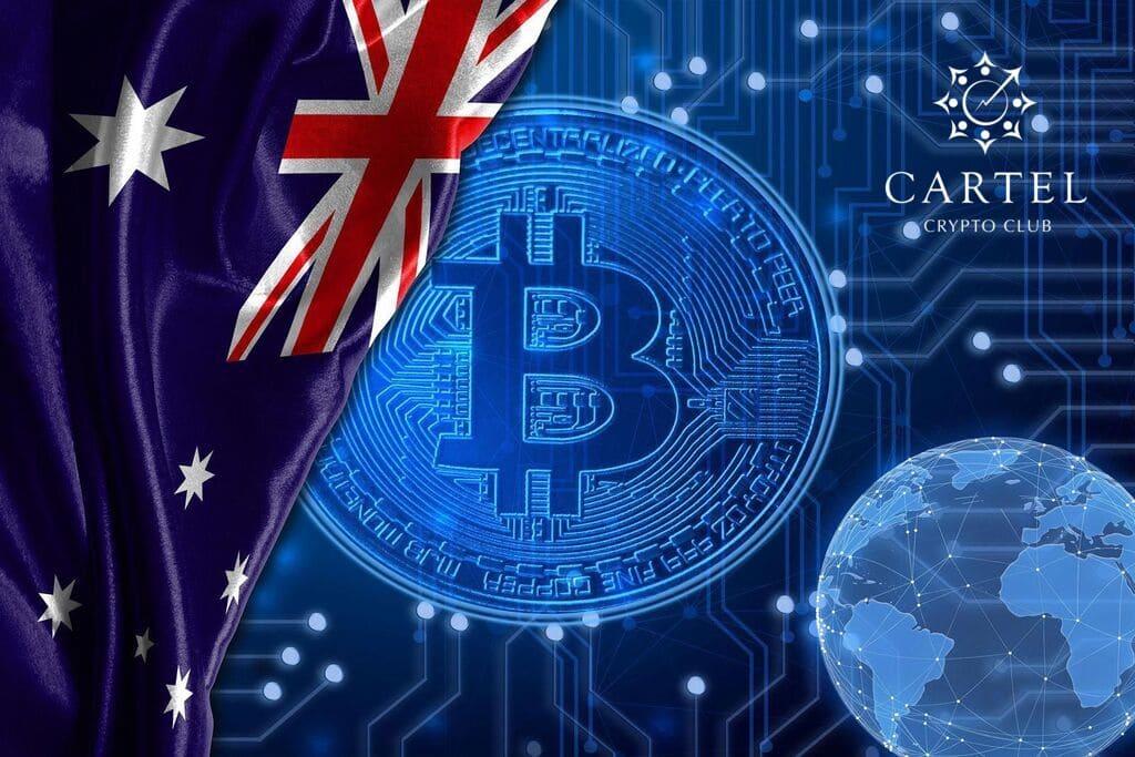 Регулирование криптовалют: новости о консультации по цифровым активам Австралии