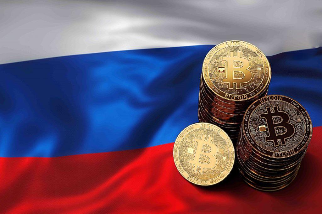 В России хотят принять новый закон о регулировании криптовалют
