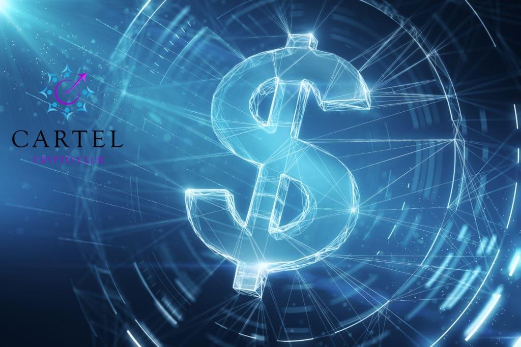 Новости криптовалют о запуске цифрового доллара США