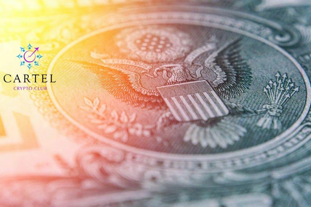 Новости криптовалют о цифровом долларе США