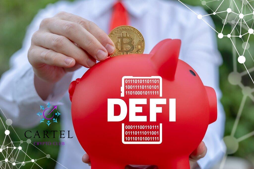 Новости криптовалют о прогрессе Defi