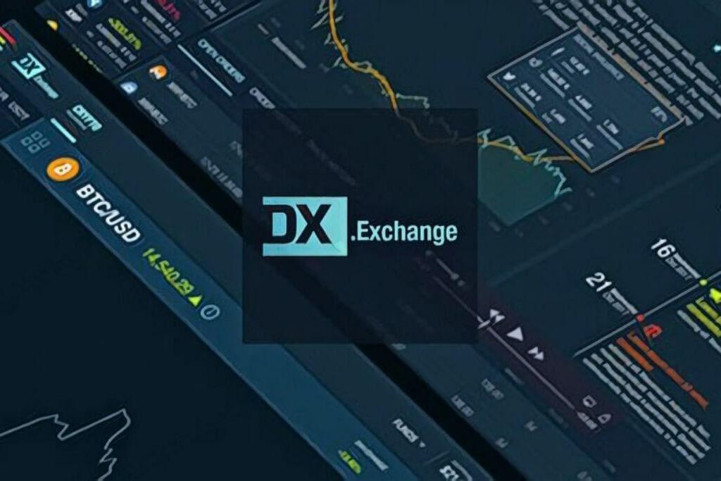 Биржа криптовалют DX.Exchange прекращает работу