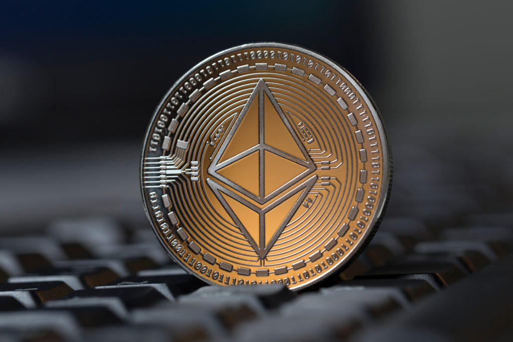 Новости криптовалют о скупке Ethereum