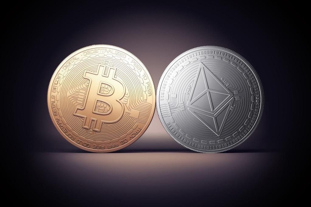 Трейдинг криптовалют: что лучше Bitcoin или Ethereum