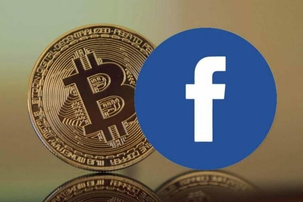Новости криптовалют о компании Facebook