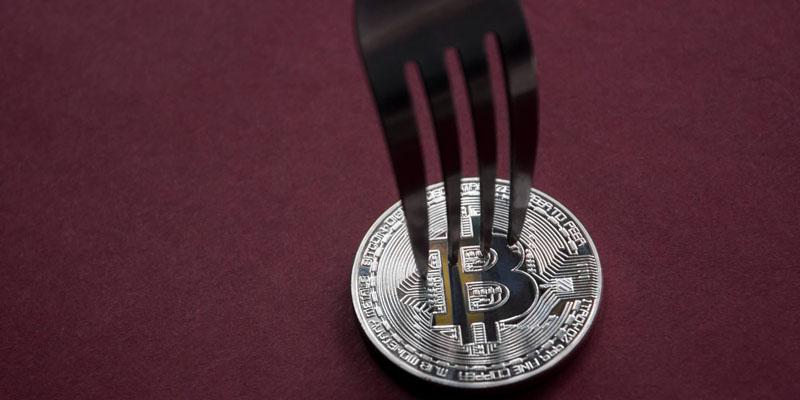 Хардфорк криптовалюты Bitcoin