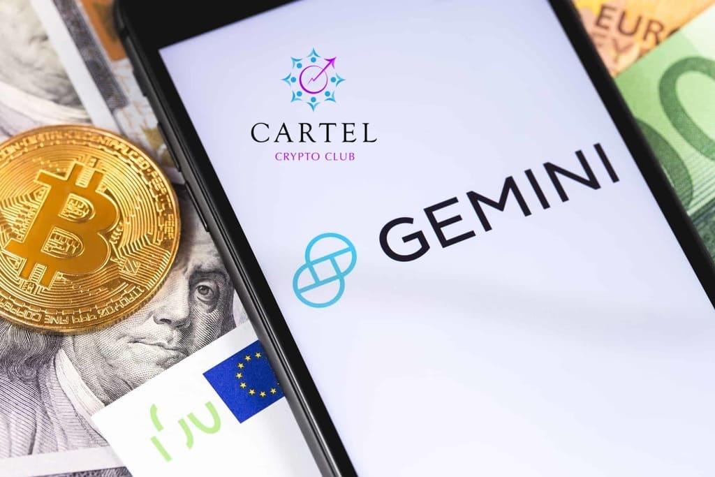 Биржа криптовалют Gemini и ее признание в Великобритании