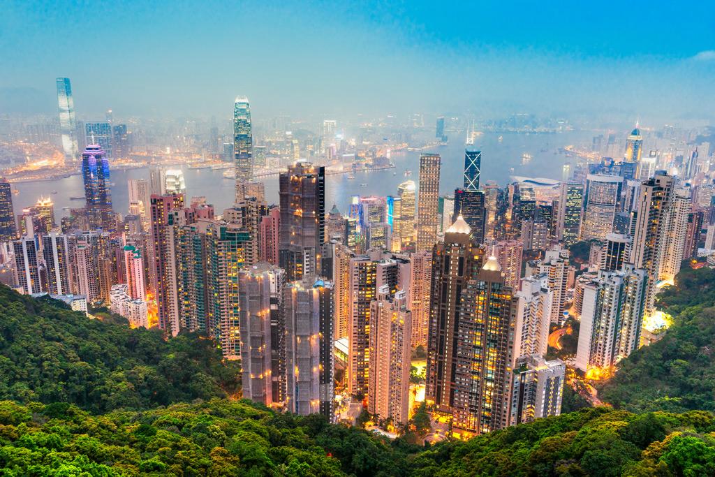 Блокчейн конференция в Гонконге 09 июля 2018 года