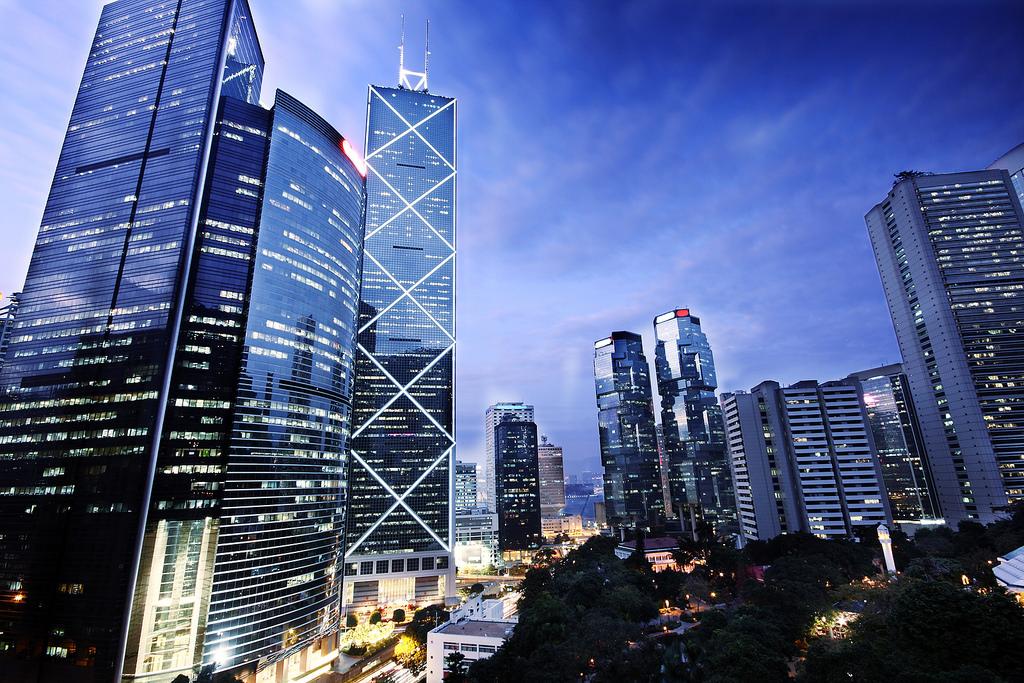 Блокчейн конференция в Гонконге