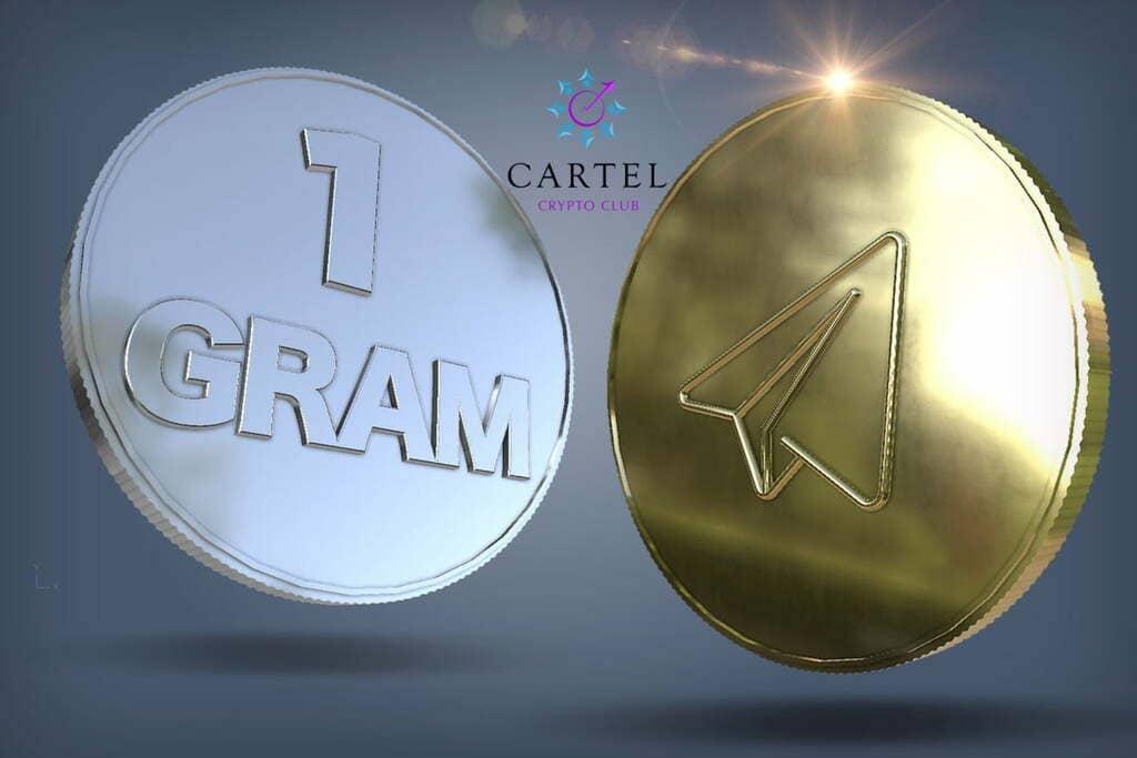 Новости криптовалют о выпуске Gram несмотря на запрет