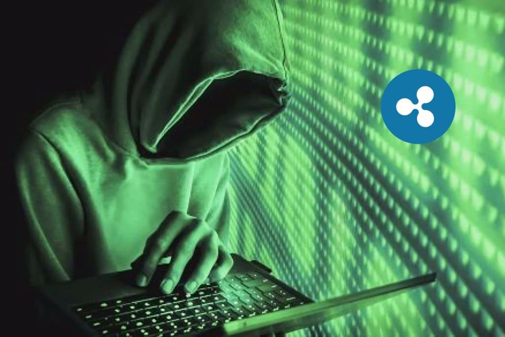 Новости криптовалют о краже монет Ripple