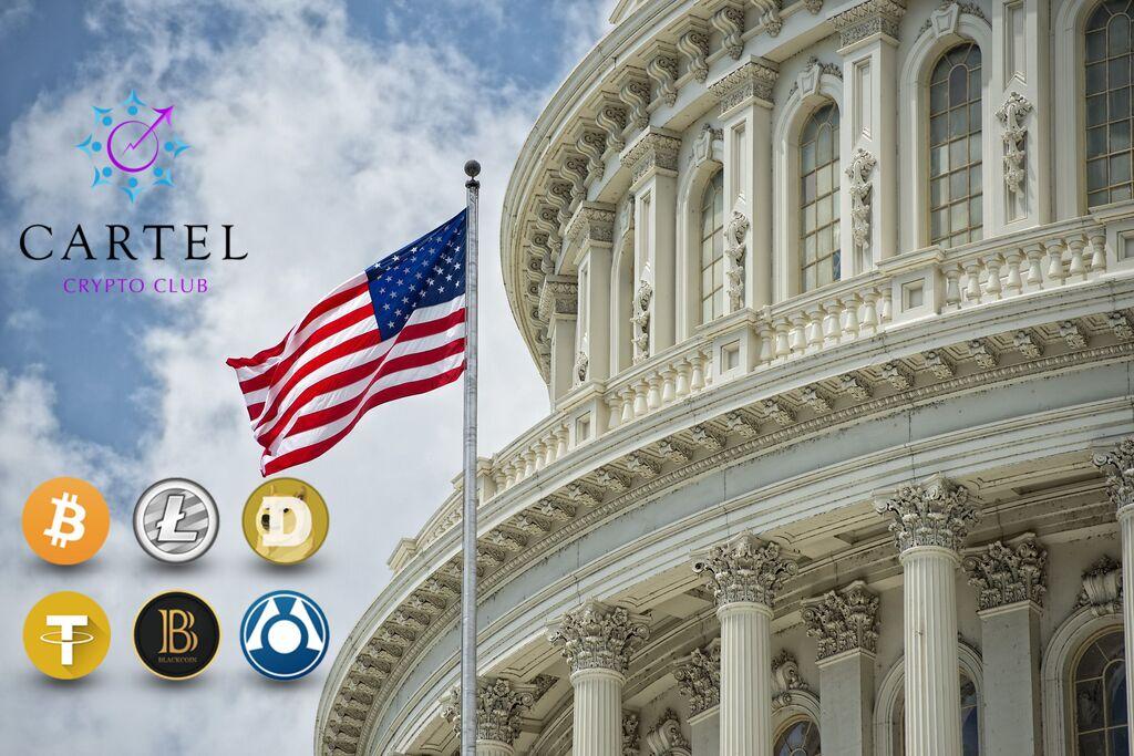 Новости криптовалют о вопросе безопасности стейблкоинов в США