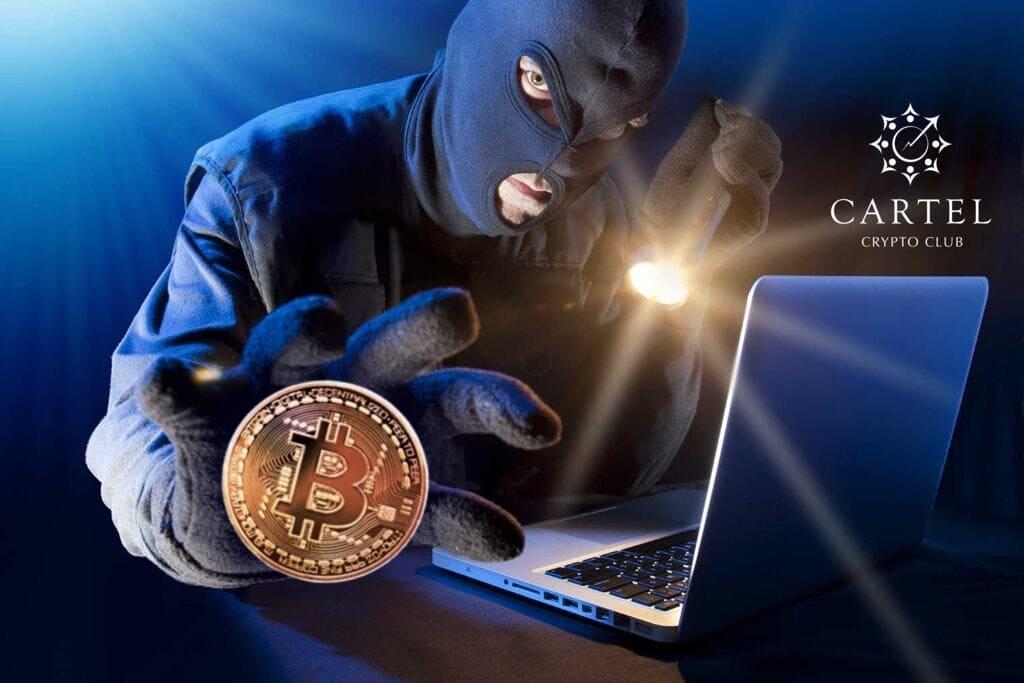 Новости криптовалют о мошенниках и Илоне Маске