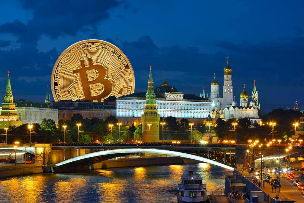 Закон о криптовалюте: в России разрабатывают новый законопроект
