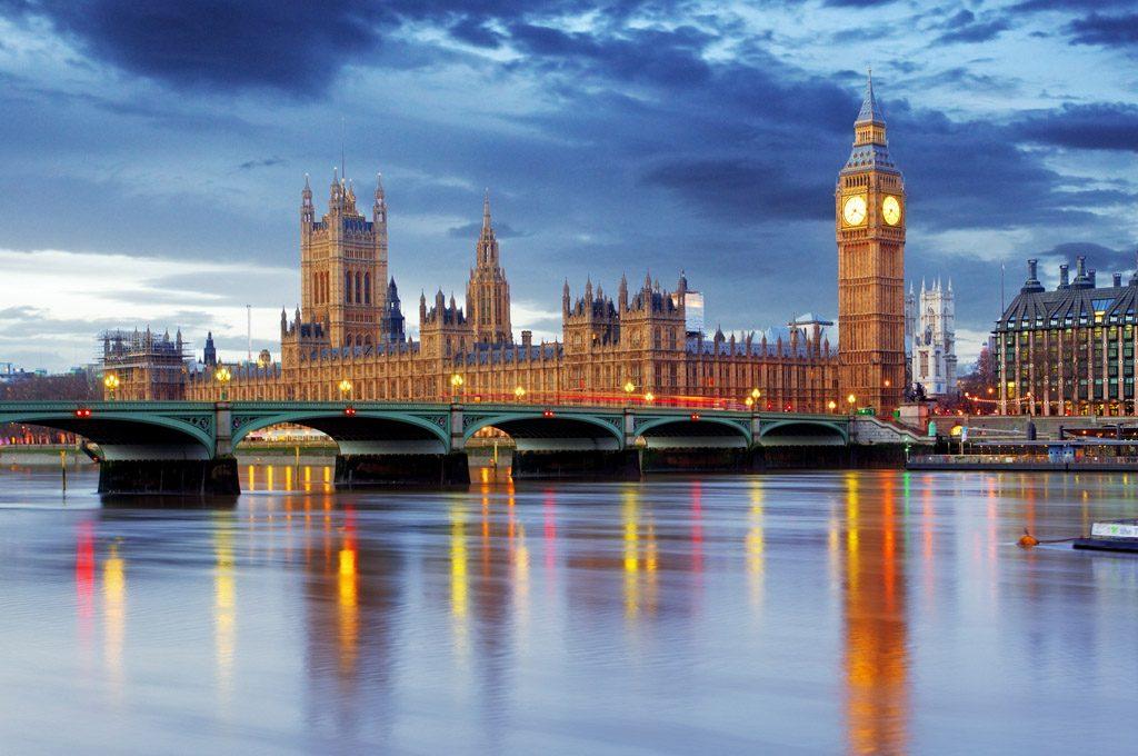 Блокчейн конференция в Лондоне 18 июня 2018 года
