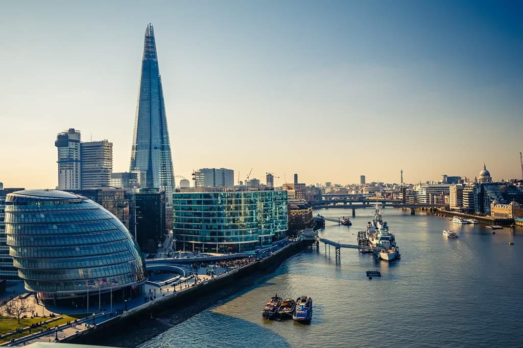 Блокчейн конференция в Лондоне 03 июля 2018 года