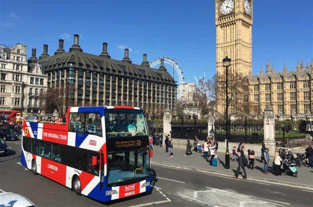 Блокчейн конференция в Лондоне 06-13 июля 2018 года