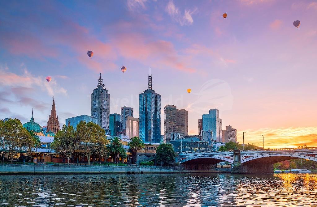 Блокчейн конференция в Мельбурне
