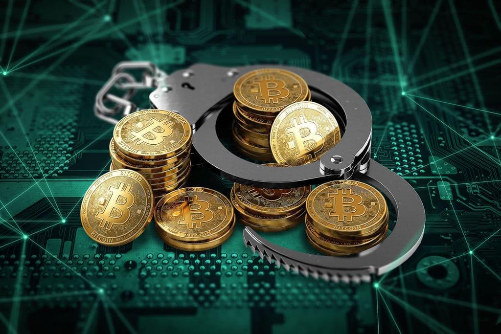 Новости криптовалют о мошенниках из России