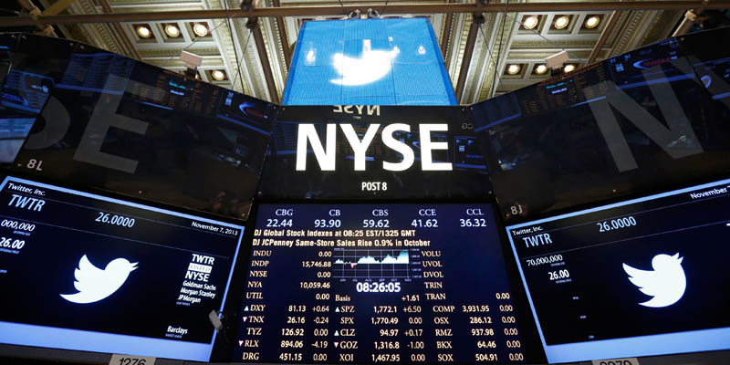 Криптовалютный рынок: главные биржевые площадки
