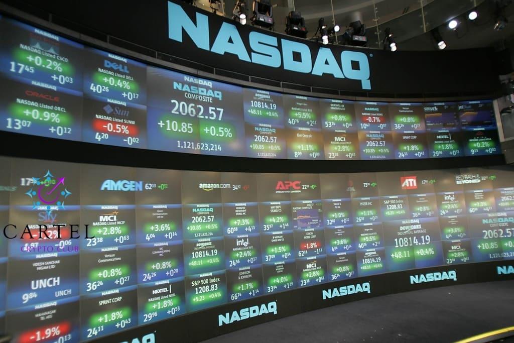 Новости криптовалют о новом IPO на Nasdaq