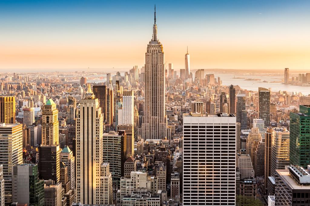 Блокчейн конференция в Нью-Йорке 18 июня 2018 года
