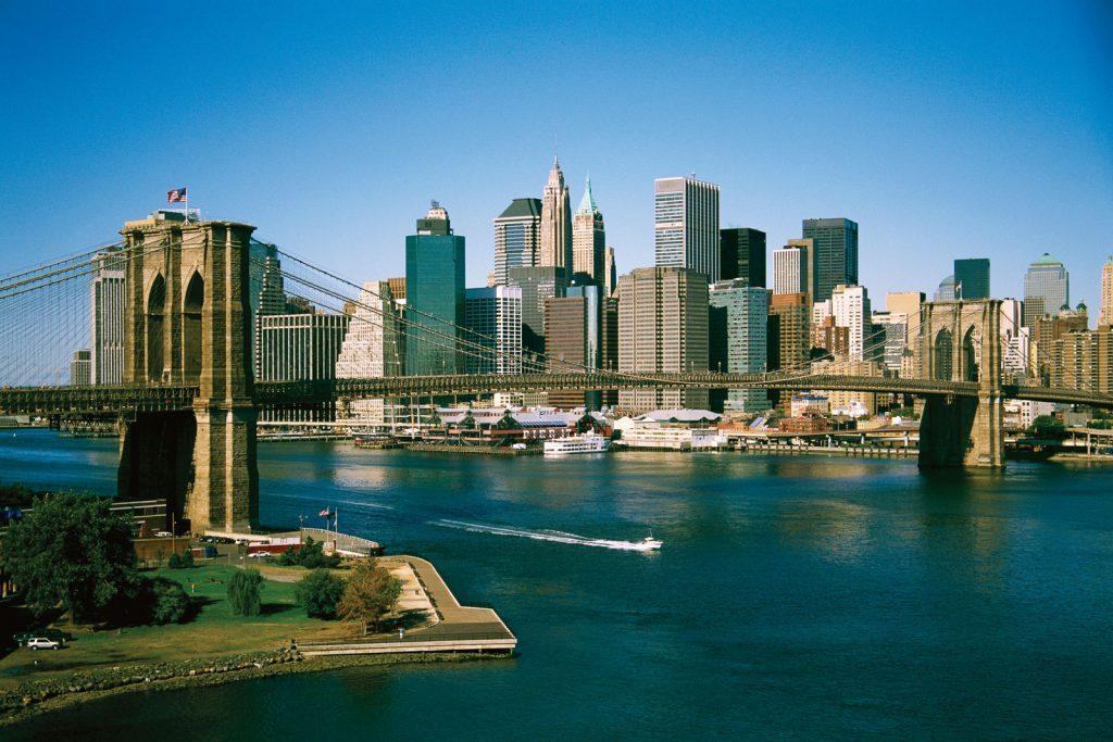 Блокчейн конференция в Нью-Йорке 10 июля 2018 года