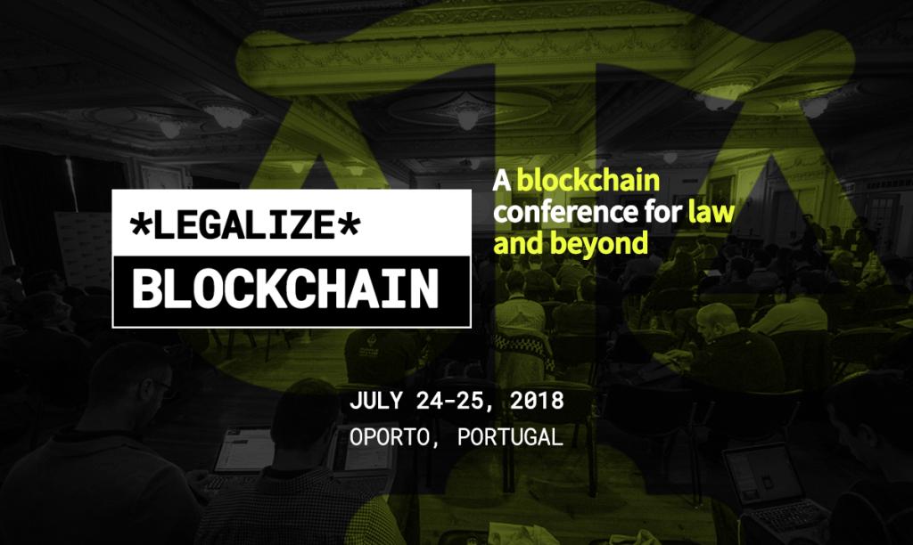 Блокчейн конференция в Португалии 24 июля 2018 года