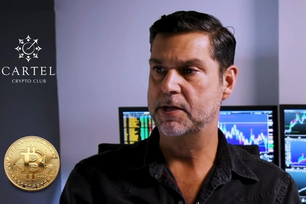 Новости криптовалют о мнении Рауля Пала про биткоин