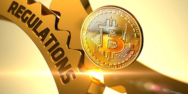 Регулирование криптовалютного рынка