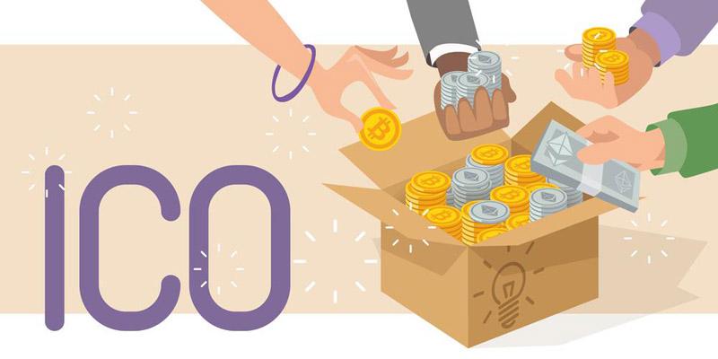 Преимущества ICO