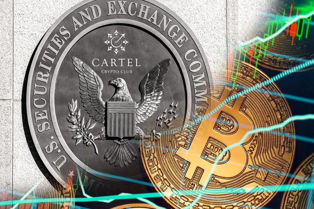 Регулирование криптовалют: новое решение SEC