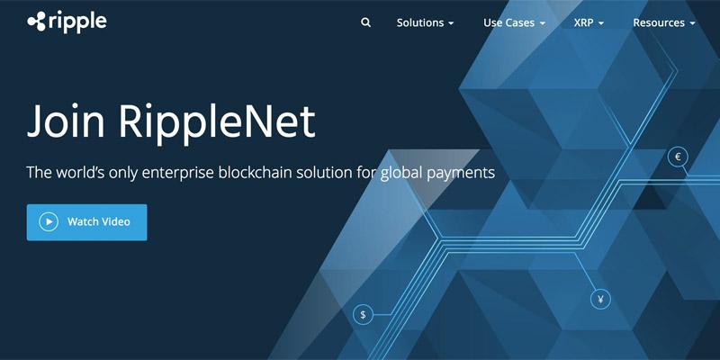 Фирма Ripplenet проведет проверку технологии Блокчейн