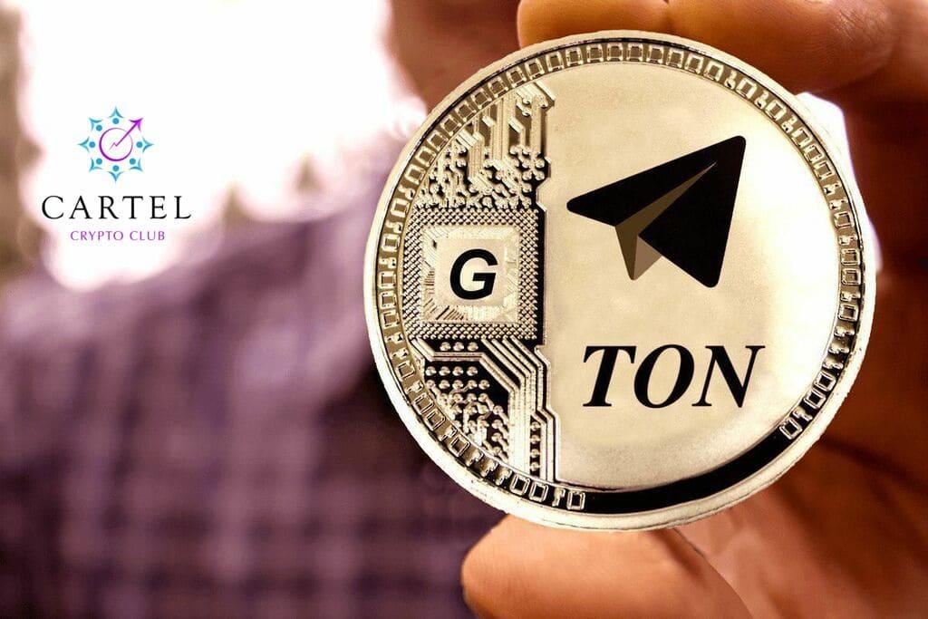 Запрет криптовалюты от Telegram продлен