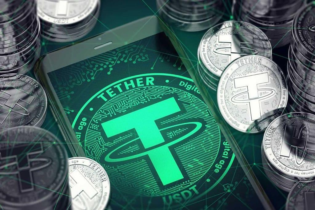 Новости криптовалют об опасности монеты Tether