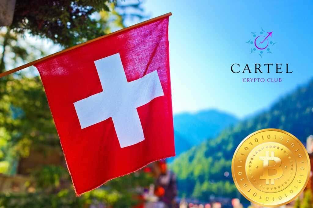 Новости криптовалют о швейцарском Цуге