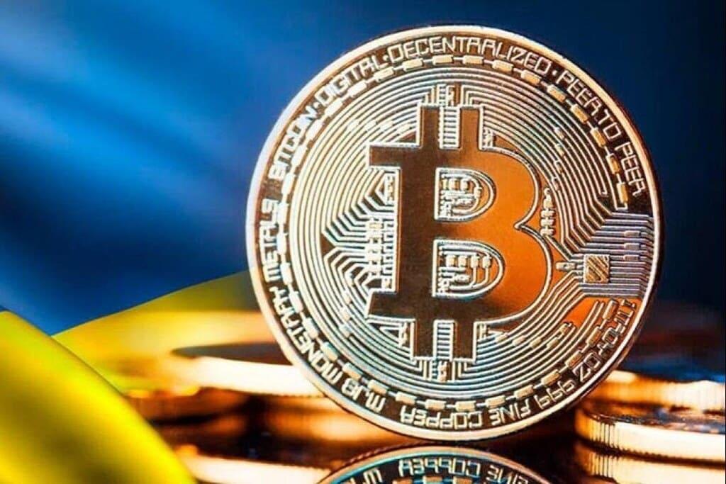 Криптовалюта в Украине: в стране легализируют цифровые монеты