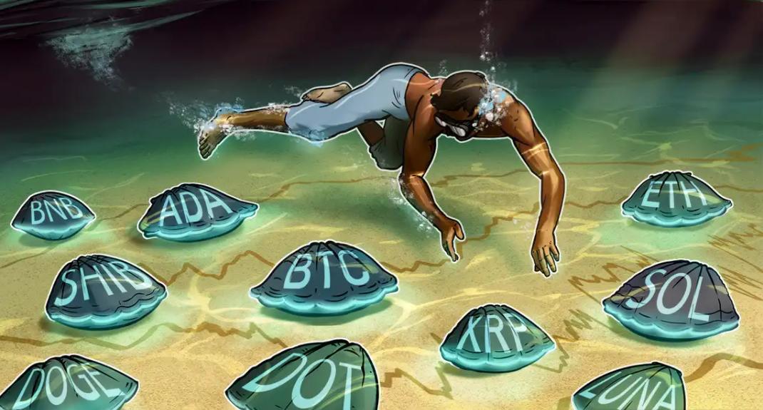 Криптовалюта сегодня: ТОП-8 новостей от 14.09.2021