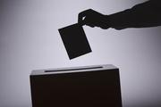 Технологию блокчейн использовали на выборах