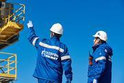 Проверка технологии блокчейн в Газпромнефть