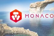Новости о бирже криптовалют Monaco