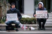 Новости о бирже криптовалют Mt.Gox и выплатам ее кредиторам