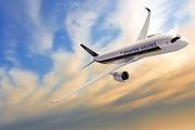 Технология блокчейн в Singapore Airlines