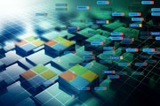 Технология блокчейн поощряется Microsoft
